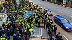 The Diesel Debate In Stuttgart The Return Of The