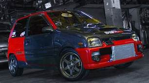 17 Best Images About Modified Perodua Kancil On Pinterest