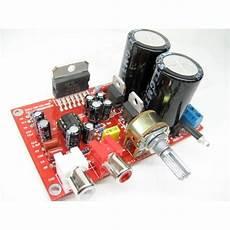 diy tda7294 100w subwoofer lifier board kit sale banggood com
