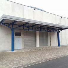 struttura a traliccio carpenteria passerelle tettoie soppalchi