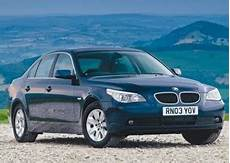 bmw 5 series 2002 2009 car reliability reliability how reliable is your car