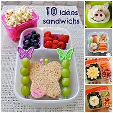 Dix Id 233 Es Sandwichs Simples Qui Feront Sourire Vos