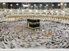 The Muslim pilgrimage of Hajj explained   SBS News