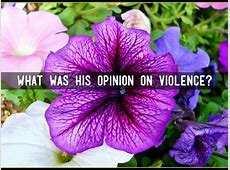 martin luther king violence quote