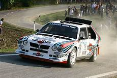 Lancia Delta Wallpapers Wallpaper Cave