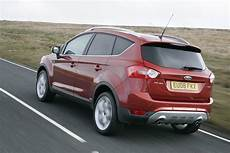 2009 ford kuga gallery 287840 top speed