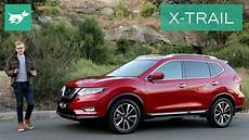 Nissan X Trail 2018 Review Aka Nissan Rogue