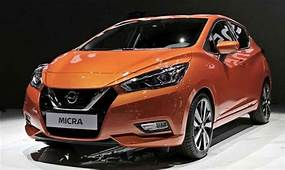2020 Nissan Micra Review Price Specs Engine  Cars