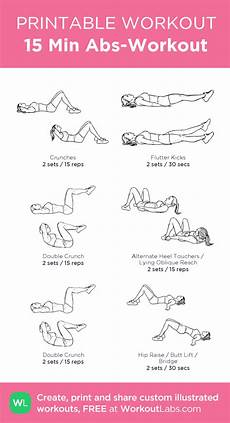 15 min abs workout 183 workoutlabs fit 15minworkout in 2020
