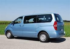 Presse24 187 Hyundai H 1 Travel