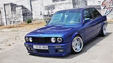 bmw e30 stance baku youtube