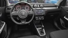 Suzuki 2017 Dimensions Boot Space And Interior