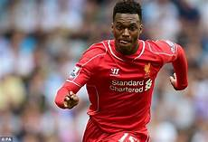 daniel sturridge suffers another fitness setback as liverpool forward breaks down in training