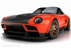 240z Concept datsun 240z concept concept cars diseno
