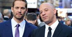 Vin Diesel Shares What Paul Walker S Told Him After