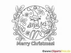 Malvorlagen Weihnachten Merry Weihnachtsausmalbild Kostenlos Drucken