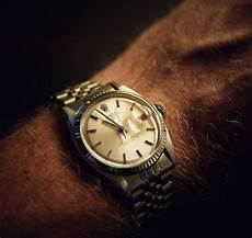 rolex datejust from 1968