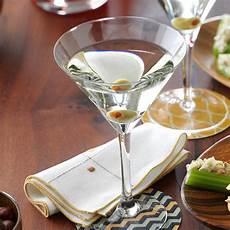 martini recipe taste of home