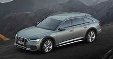 2020 audi a6 allroad quattro the best of both worlds