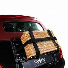 gep 228 ckriemen aus hochwertigem leder in schwarz cabrio supply