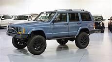 jeep xj davis autosports jeep xj sport lifted custom