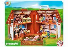 Playmobil Malvorlagen Bauernhof Mein Mitnehm Bauernhof 4142 A Playmobil 174 Deutschland