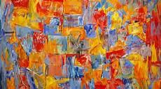 Fantastis Inilah Daftar Lukisan Abstrak Termahal Di Dunia