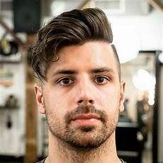 best hairstyles for men with round faces men s hairstyles haircuts 2017