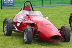 17 Best Images About Stanguellini Formula Junior On