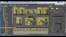 making digital contact sheets in adobe bridge cs6 youtube