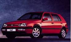 Vw Golf 3 Gti Technical Details History Photos On Better