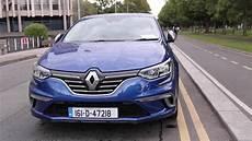 2016 Renault Megane Gt Line Review