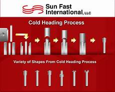 offshore cold heading manufacturing steel cold heading