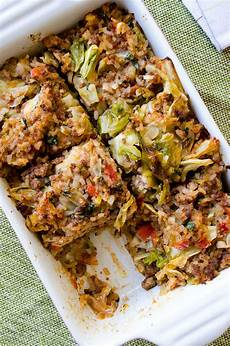unstuffed cabbage casserole give recipe