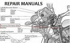 2004 2011 bmw f650gs f800gs f800r f800s f800st service repair manual ebay