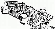 Rennwagen Malvorlagen Malvorlagen Rennwagen