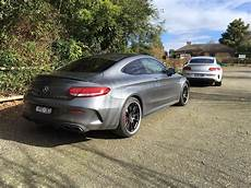 mercedes c63 amg coupe 2017 mercedes amg c63 s coupe review photos caradvice