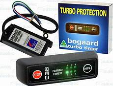 bogaard turbo timer kit for ford ranger with plug play harness mazda bravo new