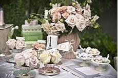 diy wedding ideas vintage chic teacup centerpieces onewed