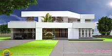 futuristic villa in futuristic style villa kerala home design and floor plans