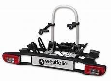 fahrradträger für anhängerkupplung westfalia fahrradtr 228 ger bikelander classic 2er