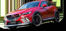 Sports Widebody Kit Mazda Cx 3 Tuning 38