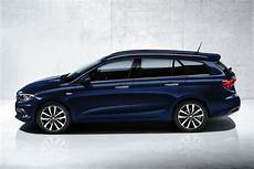 two more styles join the fiat tipo range autoesque