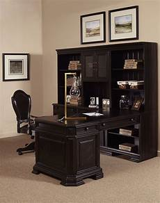 wooden office furniture for the home samuel lawrence lexington traditional brown wood office