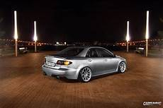 Low Mazda 6 Mps 187 Cartuning Best Car Tuning Photos From