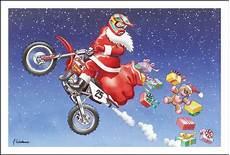 weihnachtsmann auf motorrad gif motocross performance magazine monday gate drop