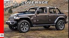 jeep rubicon 2018 2018 jeep wrangler rubicon test drive interior