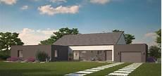 extension maison toit plat ph 233 nix 233 volution