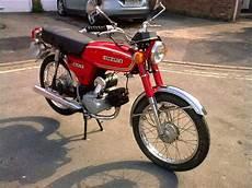 Modifikasi Suzuki A100 by Kumpulan Foto Hasil Modifikasi Motor Suzuki A100 Terbaru