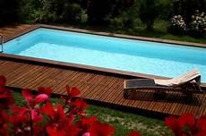 piscine bois piscines en bois fabricant piscines bois en